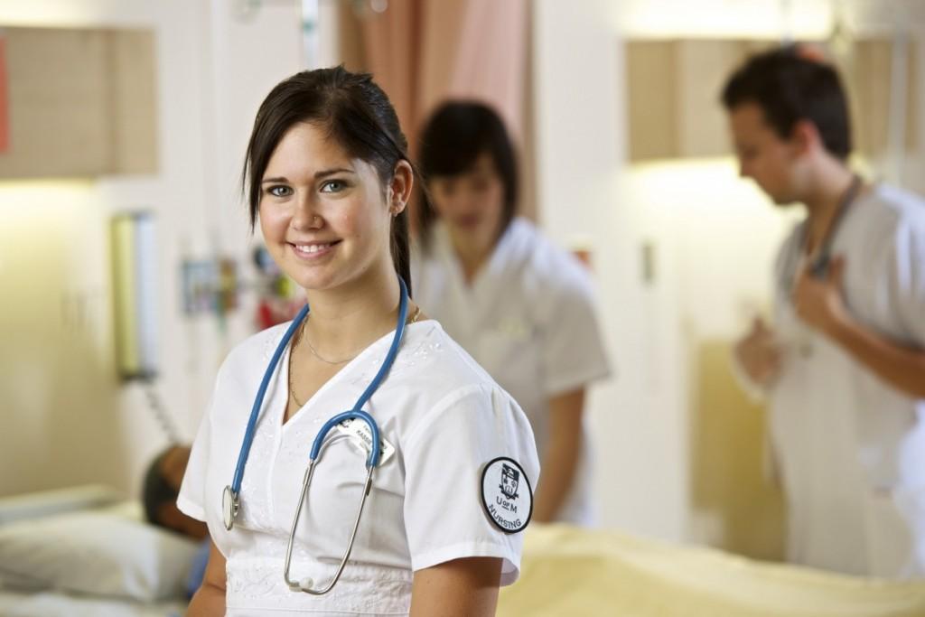 Sağlık Meslek Liseleri